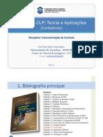 Aula 18 - CLP (Contadores)