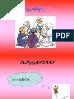 Kata Gandaan Powerpoint