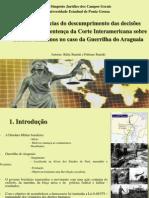 O cumprimento da sentença da Corte Interamericana sobre - revisado (2)