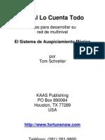 Tom Schreiter - Big All Lo Cuenta Todo