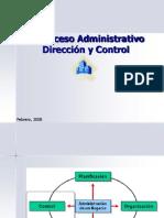 Direccion y Admnistracion