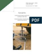 Plate Load Test Procedure _DIN 18134