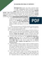 CONTRATO DE PARCERIA PECUÁRIA