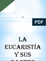 Las Partes de La Misa Presentacion