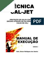 Manual Cal Jet