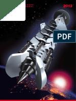 General Catalogue Friulsider 2013