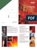 Flame Retardant Comex