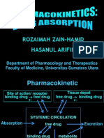 K56 PHARMACOKINETICS