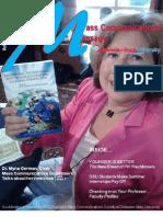 Delaware State University - Mass Comm Magazine (October 2011) pdf