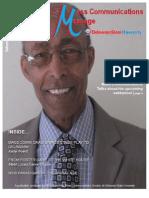 Delaware State University - Mass Comm Magazine (December 2011)