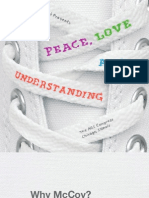 Peace Love Understanding AGI Congress