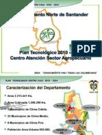 Presentacion Plan Tecnologico