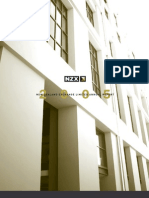 NZX Annual Report 2005