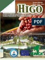 Revista El Higo No 3