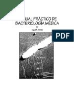 Manual Bacteriologia
