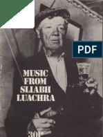 Music from Sliabh Luachra