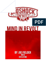 Bioshock Infinite Mind In Revolt [Español]