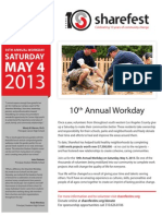 Workday2013 Flyer