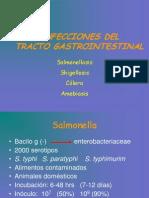 Infecciones GI