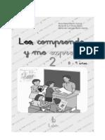 Leo, Comprendo y Me Expreso_2