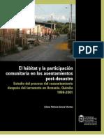 El Habitat y Part. Comunitaria