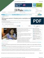 Cali buscará construir viviendas junto a municipios vecinos Secretaria de Vivienda - diario El Pais