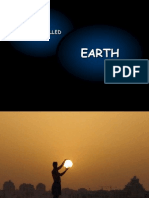 Photos of Earth