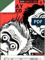 004-Nuevos Pendones Del Humor 004 Ortega - A Donde Vas Patatas Traigo