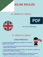Presente Simple.ppt