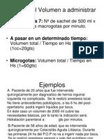 Calculo del Volumen a administrar.ppt