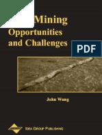 Data Mining 2003