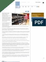 Crecen Tiendas de Cerveza Artesanal