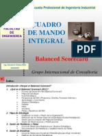 Balance Scorecard Paso a Paso