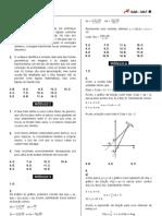 Matemática 2 GAB