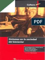 Sánchez González (Coordinador).-. Síntomas en la sociedad del bienestar..pdf