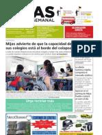 Mijas Semanal nº527 Del 19 al 25 de abril de 2013