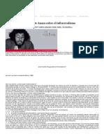Entrevista a José Vicente Anaya sobre el infrarrealismo - Círculo de Poesía.pdf