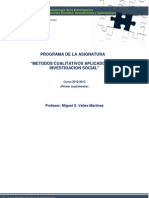 MetodologiaCualitativa2012