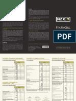 NZX Interim Report - 2006
