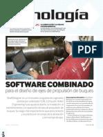 ShaftDesigner Article Spanish