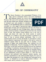 6 Items of Cosmogony
