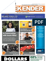 Indian Weekender Issue #98
