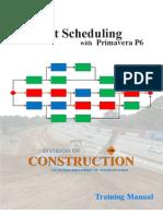 CPM P6 User Manual v1