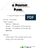Perfectpark Project