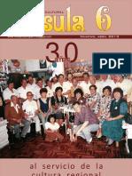 Revista INSULA N° 6-abril-2013-Huacho