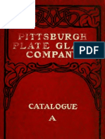 (1901) Glass, Paints,Oils and Painters' Sundries (Pittsburgh Plate Glass Company)