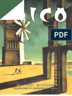 ICO Castle in the Mist - Miyuki Miyabe
