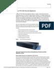 Cisco Pix 525