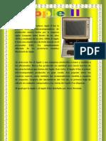 Apple II -Valle 2as