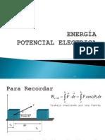 Clases 04 (Potencial Electrico)